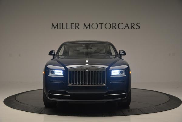 New 2016 Rolls-Royce Wraith for sale Sold at Maserati of Westport in Westport CT 06880 12