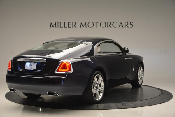 New 2016 Rolls-Royce Wraith for sale Sold at Maserati of Westport in Westport CT 06880 7