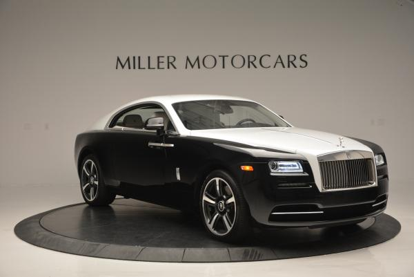 New 2016 Rolls-Royce Wraith for sale Sold at Maserati of Westport in Westport CT 06880 11