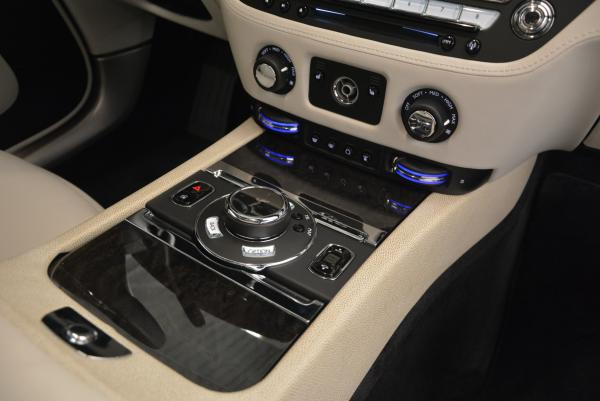 New 2016 Rolls-Royce Wraith for sale Sold at Maserati of Westport in Westport CT 06880 23