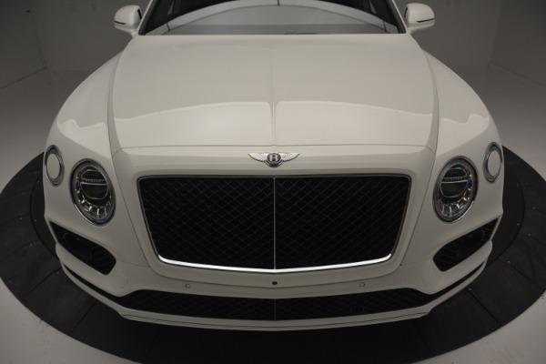 Used 2019 Bentley Bentayga V8 for sale $149,900 at Maserati of Westport in Westport CT 06880 12