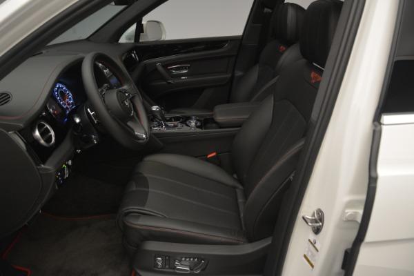 Used 2019 Bentley Bentayga V8 for sale $149,900 at Maserati of Westport in Westport CT 06880 19