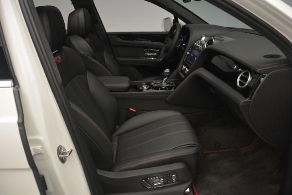 Used 2019 Bentley Bentayga V8 for sale $149,900 at Maserati of Westport in Westport CT 06880 24