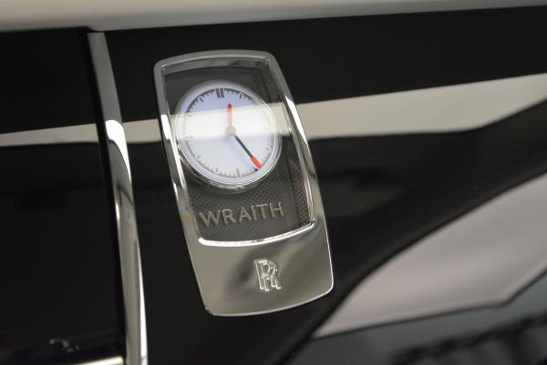 New 2016 Rolls-Royce Wraith for sale Sold at Maserati of Westport in Westport CT 06880 24