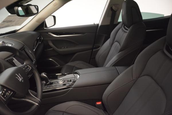 Used 2018 Maserati Levante S Q4 GranSport for sale $59,900 at Maserati of Westport in Westport CT 06880 13