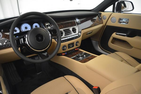 New 2016 Rolls-Royce Wraith for sale Sold at Maserati of Westport in Westport CT 06880 22