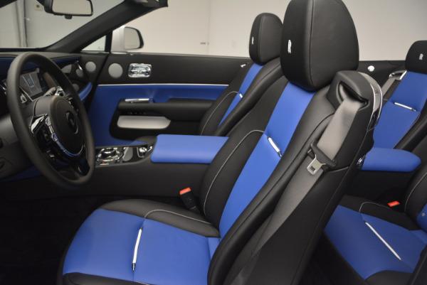 Used 2018 Rolls-Royce Dawn for sale Sold at Maserati of Westport in Westport CT 06880 20