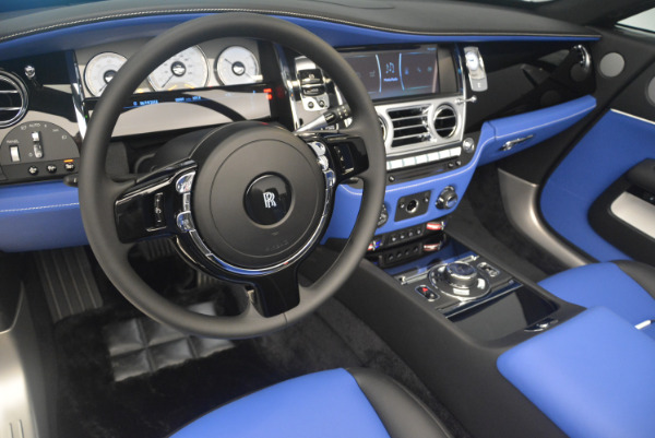Used 2018 Rolls-Royce Dawn for sale Sold at Maserati of Westport in Westport CT 06880 21