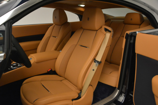 Used 2016 Rolls-Royce Wraith for sale Sold at Maserati of Westport in Westport CT 06880 15