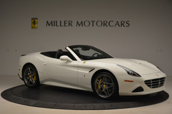 Used 2015 Ferrari California T for sale Sold at Maserati of Westport in Westport CT 06880 10