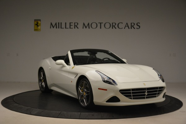 Used 2015 Ferrari California T for sale Sold at Maserati of Westport in Westport CT 06880 11