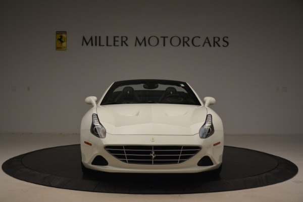 Used 2015 Ferrari California T for sale Sold at Maserati of Westport in Westport CT 06880 12