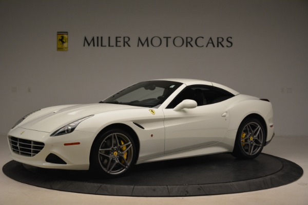 Used 2015 Ferrari California T for sale Sold at Maserati of Westport in Westport CT 06880 14