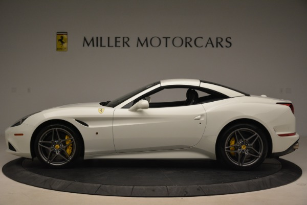 Used 2015 Ferrari California T for sale Sold at Maserati of Westport in Westport CT 06880 15