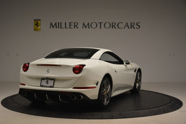 Used 2015 Ferrari California T for sale Sold at Maserati of Westport in Westport CT 06880 19