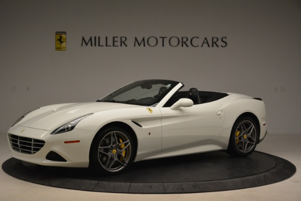 Used 2015 Ferrari California T for sale Sold at Maserati of Westport in Westport CT 06880 2