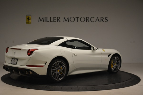 Used 2015 Ferrari California T for sale Sold at Maserati of Westport in Westport CT 06880 20