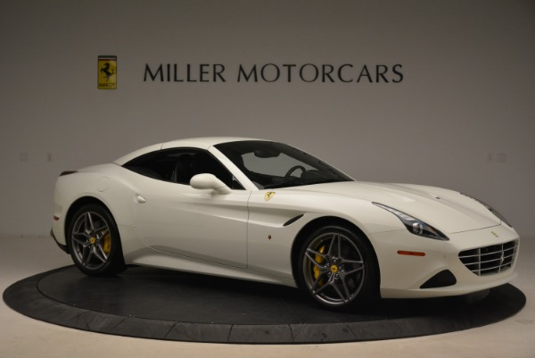 Used 2015 Ferrari California T for sale Sold at Maserati of Westport in Westport CT 06880 22
