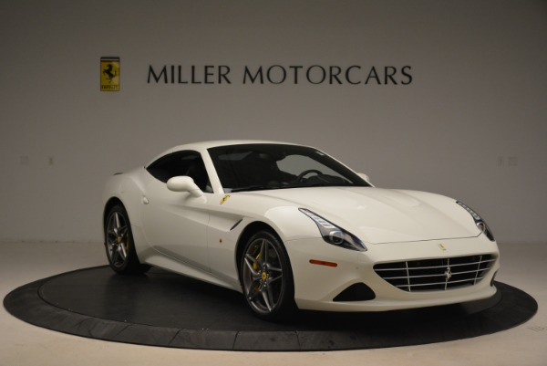 Used 2015 Ferrari California T for sale Sold at Maserati of Westport in Westport CT 06880 23