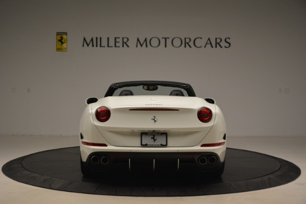 Used 2015 Ferrari California T for sale Sold at Maserati of Westport in Westport CT 06880 6