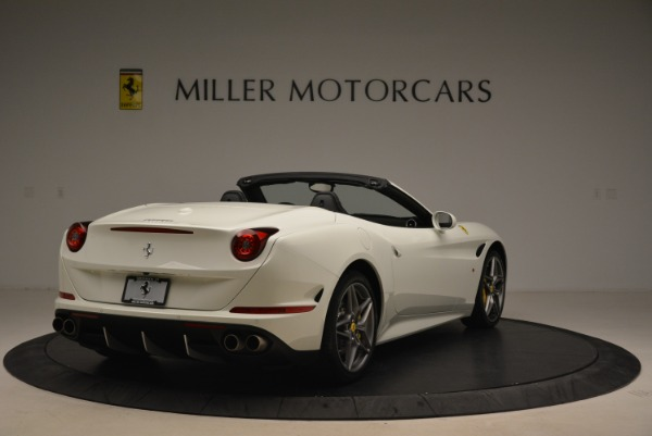 Used 2015 Ferrari California T for sale Sold at Maserati of Westport in Westport CT 06880 7