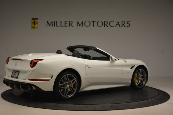 Used 2015 Ferrari California T for sale Sold at Maserati of Westport in Westport CT 06880 8