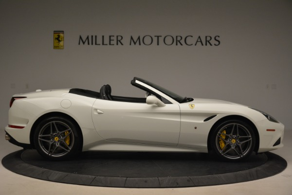 Used 2015 Ferrari California T for sale Sold at Maserati of Westport in Westport CT 06880 9