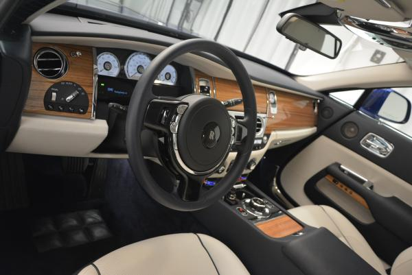 New 2016 Rolls-Royce Wraith for sale Sold at Maserati of Westport in Westport CT 06880 16