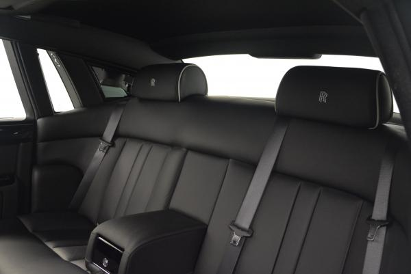 New 2016 Rolls-Royce Phantom for sale Sold at Maserati of Westport in Westport CT 06880 24