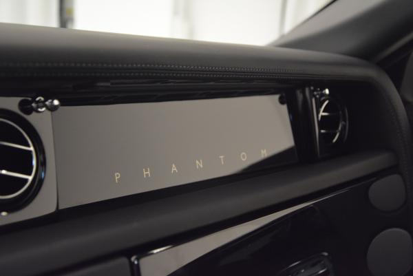 New 2016 Rolls-Royce Phantom for sale Sold at Maserati of Westport in Westport CT 06880 26