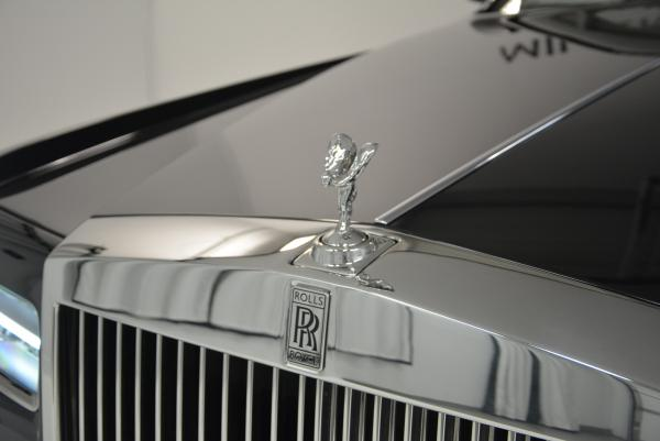 New 2016 Rolls-Royce Phantom for sale Sold at Maserati of Westport in Westport CT 06880 6