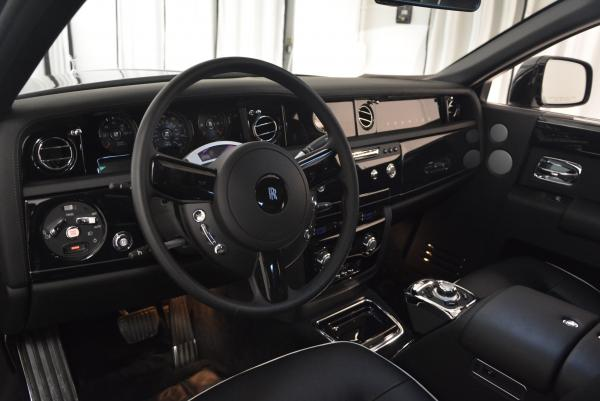 New 2016 Rolls-Royce Phantom for sale Sold at Maserati of Westport in Westport CT 06880 9