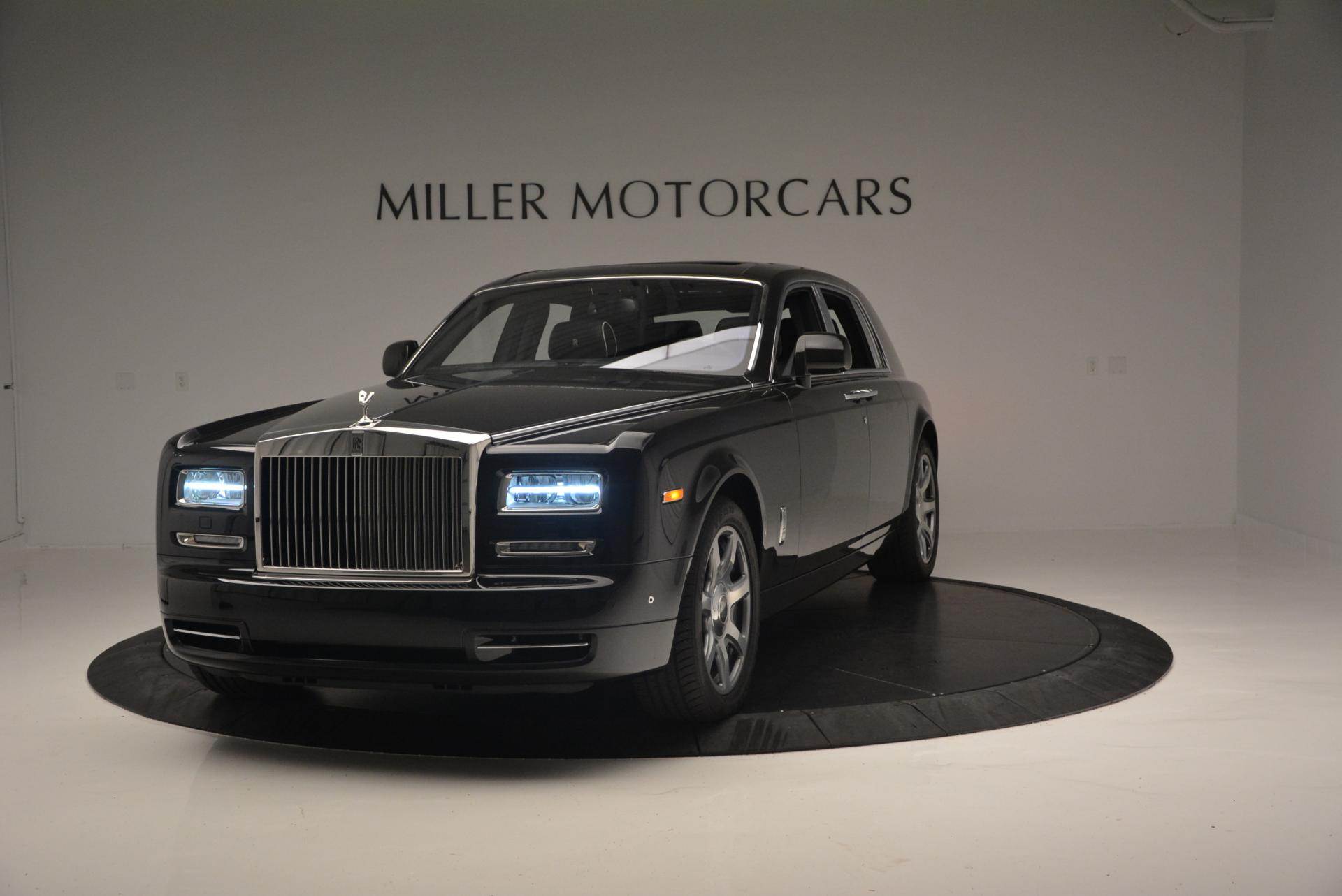 New 2016 Rolls-Royce Phantom for sale Sold at Maserati of Westport in Westport CT 06880 1