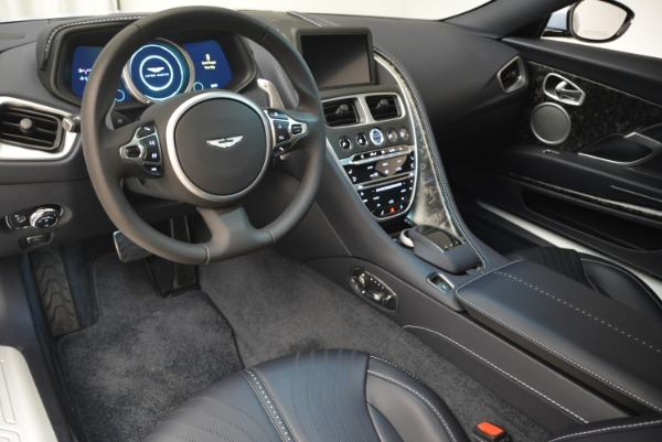 New 2018 Aston Martin DB11 V12 for sale Sold at Maserati of Westport in Westport CT 06880 14