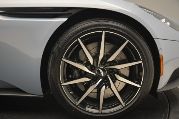 New 2018 Aston Martin DB11 V12 for sale Sold at Maserati of Westport in Westport CT 06880 20