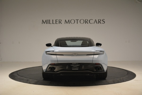 New 2018 Aston Martin DB11 V12 for sale Sold at Maserati of Westport in Westport CT 06880 6