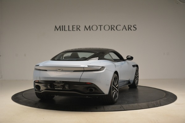 New 2018 Aston Martin DB11 V12 for sale Sold at Maserati of Westport in Westport CT 06880 7