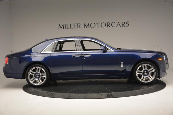 New 2016 Rolls-Royce Ghost Series II for sale Sold at Maserati of Westport in Westport CT 06880 10