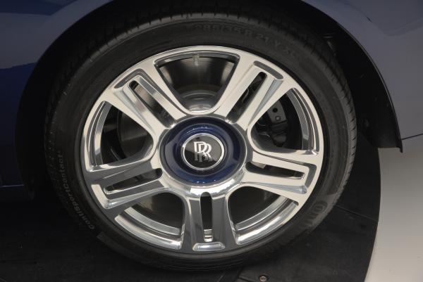 New 2016 Rolls-Royce Ghost Series II for sale Sold at Maserati of Westport in Westport CT 06880 19