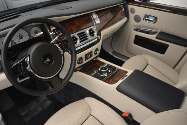 New 2016 Rolls-Royce Ghost Series II for sale Sold at Maserati of Westport in Westport CT 06880 22