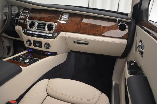 New 2016 Rolls-Royce Ghost Series II for sale Sold at Maserati of Westport in Westport CT 06880 23