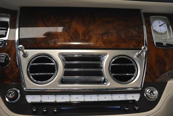 New 2016 Rolls-Royce Ghost Series II for sale Sold at Maserati of Westport in Westport CT 06880 24