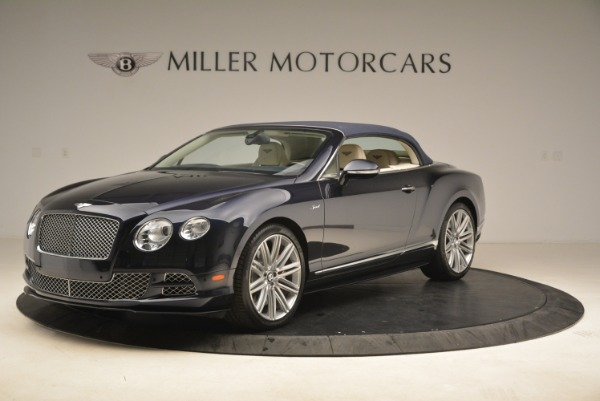 Used 2015 Bentley Continental GT Speed for sale Sold at Maserati of Westport in Westport CT 06880 13