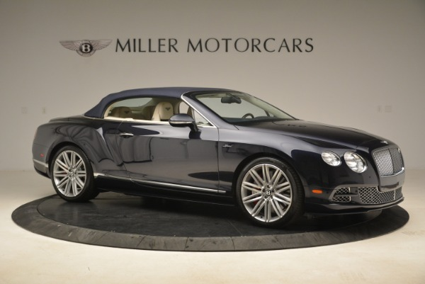 Used 2015 Bentley Continental GT Speed for sale Sold at Maserati of Westport in Westport CT 06880 19