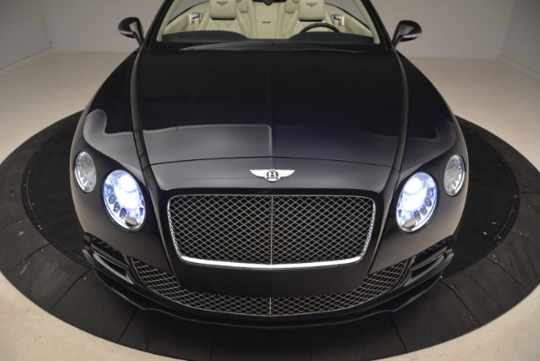 Used 2015 Bentley Continental GT Speed for sale Sold at Maserati of Westport in Westport CT 06880 20