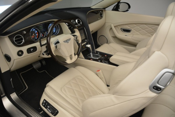 Used 2015 Bentley Continental GT Speed for sale Sold at Maserati of Westport in Westport CT 06880 25