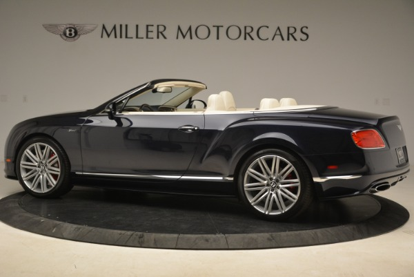 Used 2015 Bentley Continental GT Speed for sale Sold at Maserati of Westport in Westport CT 06880 4