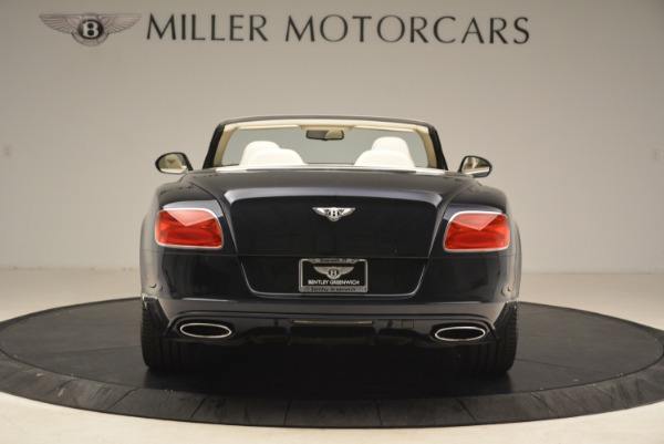 Used 2015 Bentley Continental GT Speed for sale Sold at Maserati of Westport in Westport CT 06880 6