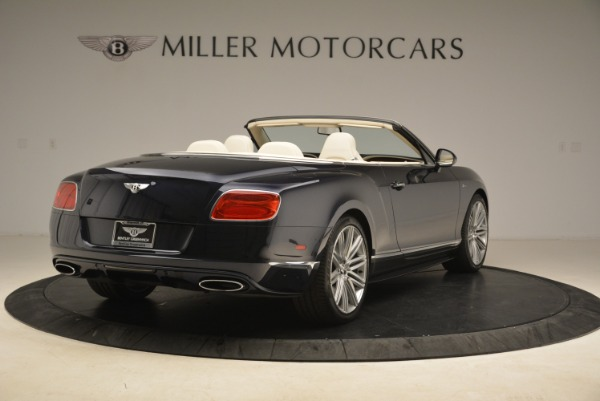 Used 2015 Bentley Continental GT Speed for sale Sold at Maserati of Westport in Westport CT 06880 7