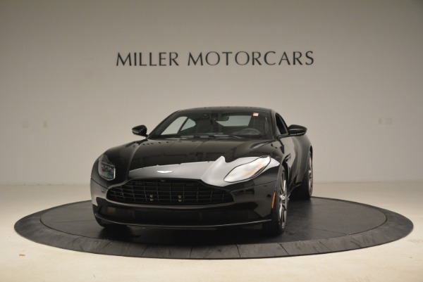 Used 2018 Aston Martin DB11 V8 Coupe for sale $149,990 at Maserati of Westport in Westport CT 06880 2